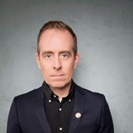 Elder punk statesman Ted Leo helps make sense of it all at Will's Pub