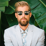 Andrew McMahon in the Wilderness comes to Orlando this week