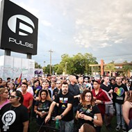 Pulse memorial will hold one-year remembrance vigil for Parkland high school shooting