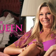 This Wednesday, The Queen of Versailles will be paired with the guy from 7th Heaven on Celebrity Wife Swap