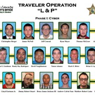 Massive underage sex sting in Florida arrests Disney, Universal and SeaWorld employees