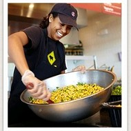 Chipotle to offer paid sick time, vacation time and tuition reimbursement to employees