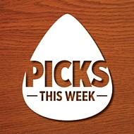 Picks This Week: Shak Nasti, Lil Dicky, Jon Bellion and more