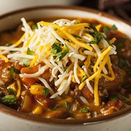 Orlando Chili Cook-off celebrates 10 years in business at Festival Park