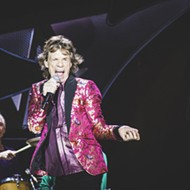 This Little Underground: The Rolling Stones (Citrus Bowl)