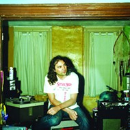 Philly dad-rockers the War on Drugs translate dreamy, textural rock into international success
