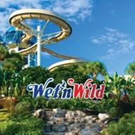 Wet 'N Wild closing permanently on Dec. 31, 2016