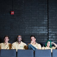 Gen Y's production of <i>The Flick</i> brings an unconventional script to life