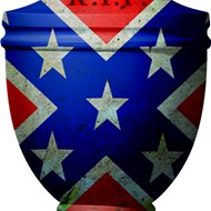 """13 ways of looking at a flag: A post-mortem of """"The Confederate Flag: A Belated Burial in Florida"""""""