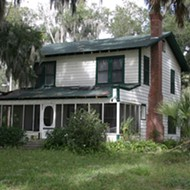The historic Ma Barker house was one of the casualties of Gov. Rick Scott's veto spree