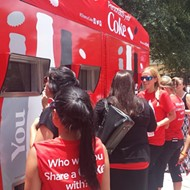 #ShareACoke Event at Winter Park Village through Sunday
