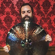 Screamo band MewithoutYou wrestles with death at the Social