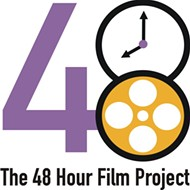 48 Hour Film Project announces dates
