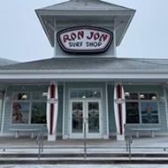 Disney Springs is getting a Ron Jon Surf Shop