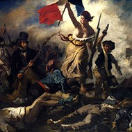 Audubon Park surrenders to the French for Bastille Day this Saturday