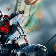 Opening in Orlando: Antman, The Farewell Party, The Little Death, Trainwreck