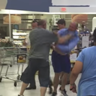 That insane Baldwin Park Publix brawl was over a shopping cart