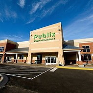 A woman had bleach thrown in her face at a Winter Park Publix