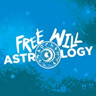 Free Will Astrology (7/22/15)