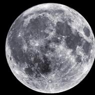 A 'Super Snow Moon' will take over Orlando's sky tomorrow night
