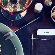 New IKEA placemat wants to control your behavior