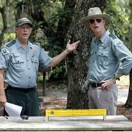 Florida's 'environmental disaster' Gov. Rick Scott awarded for environmentalism