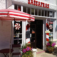 Beloved Winter Park candy store Sassafras Sweet Shoppe closes