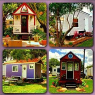 Orlando's tiny house community partners with Coalition for the Homeless