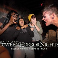 Universal Orlando is now hiring scare actors for Halloween Horror Nights 25