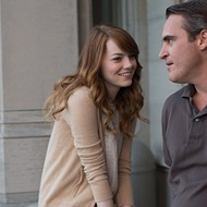 Woody Allen's 'Irrational Man' wastes a good premise