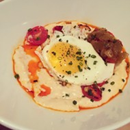 Ravenous Pig debuts brunch menu, starting Aug. 8