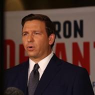 DeSantis urges Trump to put new Space Force headquarters in Florida