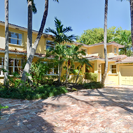 Roger Stone's $1.59 million Florida mansion is up for rent, let's take a tour