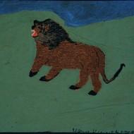 Tonight at the Mennello: Folk art gallery talk by local collector CJ Williams