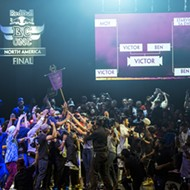 Kissimmee's Victor Montalvo is Red Bull break-dancing champ, again