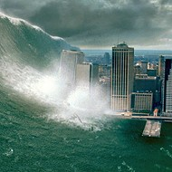 Learn a little something about how the world will really end as Science on Screen examines 'Deep Impact' at Enzian