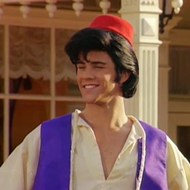 ClickHole releases satirical handbook for castmembers who play Aladdin at Disney World