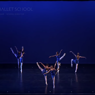 Orlando Ballet School to twist and turn at Artlando, Sept. 26