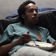 Earl Sweatshirt's dark rhymes dig deep to reach the interior corners of the self