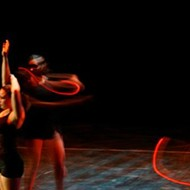 2nd Sight Dance Company will bring unique routine to Artlando, Sept. 26
