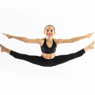 Raskin's Dance Studio to perform at ARTlando, Sept. 26