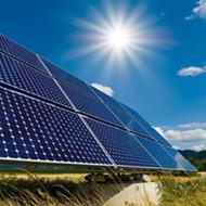Florida's battle for solar power heats up