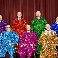 Florida Supreme Court rules that judges can't wear colorful robes
