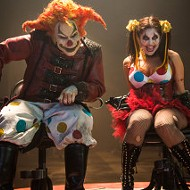 Watch the director's cut of Halloween Horror Nights 25's creepy TV commercial