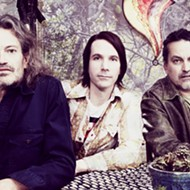 Oh, me! Meat Puppets are coming to Will's Pub in October
