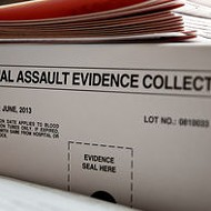 Two bills filed in Legislature to deal with rape-kit backlog in Florida