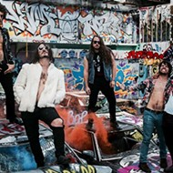 Miami's next big garage-punk band, Plastic Pinks, set to play Will's Pub with a loaded bill