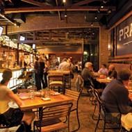 Kevin Fonzo visits NOLA, Matthew Cargo leaves Prato, and 5 new restaurants