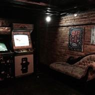 NV Art Bar is just so damn chill
