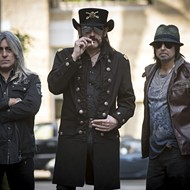 The 10 most unbelievable moments in Motörhead's career
